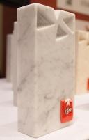 Malta Journalism Awards Trophy 2014